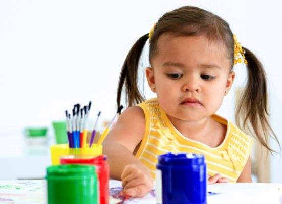 good toddler enrichment classes in Singapore